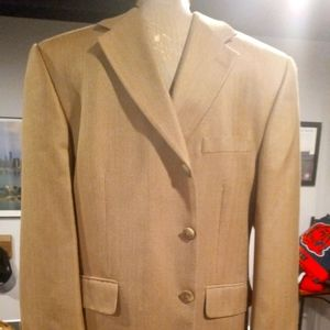 NWOT Men Sport Coat Blazer 42S CHAPS NWOT